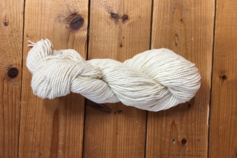 Nat. White - 3 ply currently out of stock