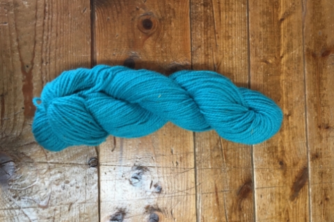 Turquoise - 2 ply current out of stock
